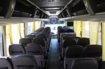 Интерьер автобуса фото